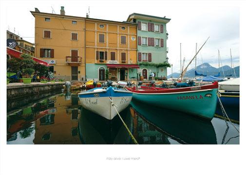 Deko Bild  »Italy alive« no. italy 048P