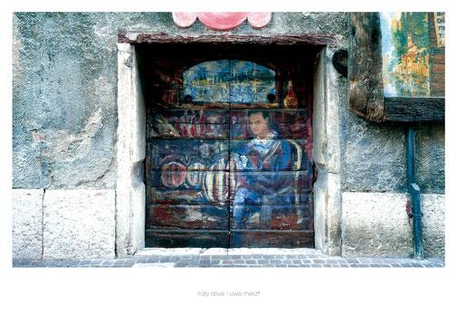 Deko Bild  »Italy alive« no. italy 060P