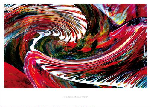 Deko Bild  »merzolio art« no. merzolio 022P