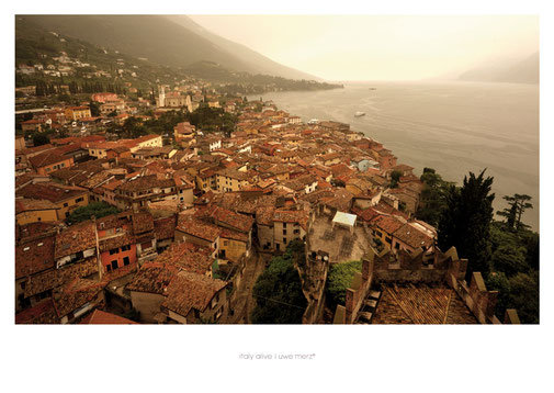 Deko Bild  »Italy alive« no. italy 013P