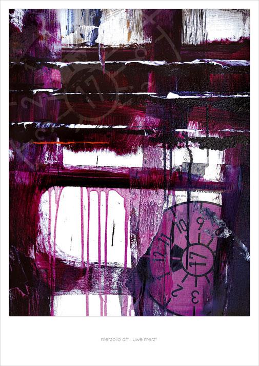 Deko Bild  »merzolio art« no. merzolio 026hP