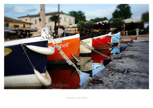Deko Bild  »Italy alive« no. italy 005P