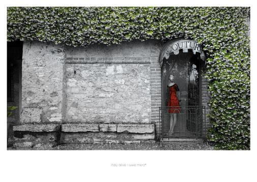 Deko Bild  »Italy alive« no. italy 014P