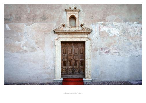 Deko Bild  »Italy alive« - PopArt Variante no. italy 058P
