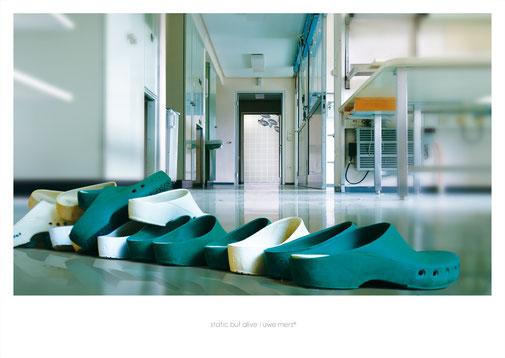 Deko Bild  »Static but alive« no. kh 010P
