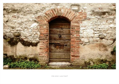 Deko Bild  »Italy alive« no. italy 083P