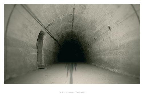 Deko Bild  »Static but alive« no. stba 085P