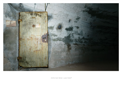 Deko Bild  »Static but alive« no. stba 086P