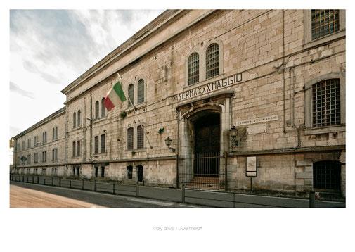 Deko Bild  »Italy alive« no. italy 026P