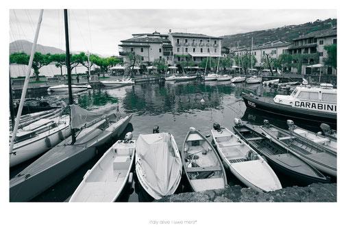 Deko Bild  »Italy alive« no. italy 017P - zweifarbig