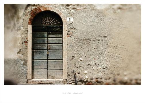 Deko Bild  »Italy alive« no. italy 082P