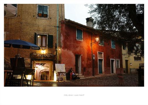 Deko Bild  »Italy alive« no. italy 096P