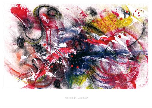 Deko Bild  »merzolio art« no. merzolio 003P