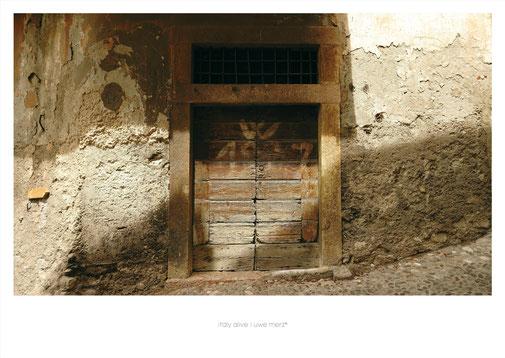 Deko Bild  »Italy alive« no. italy 054P
