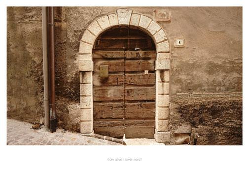 Deko Bild  »Italy alive« no. italy 071P