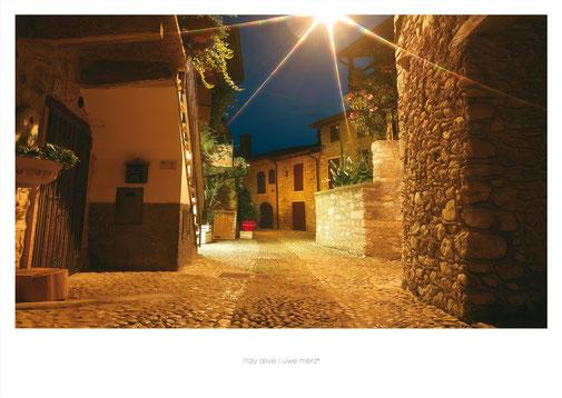 Deko Bild  »Italy alive« no. italy 040P