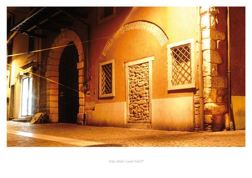 Deko Bild  »Italy alive« no. italy 011P