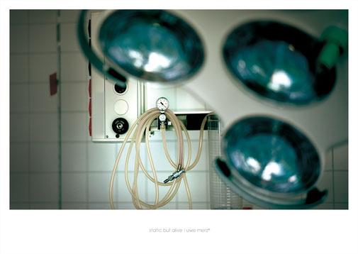 Deko Bild  »Static but alive« no. kh 007P