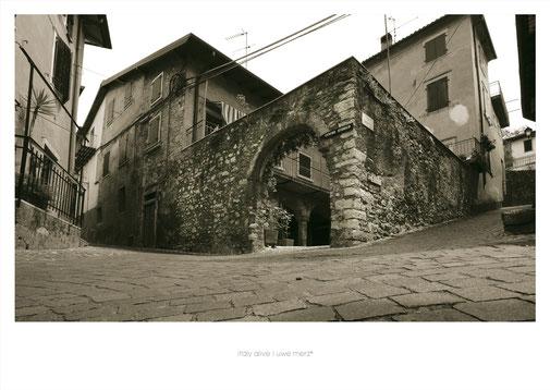 Deko Bild  »Italy alive« no. italy 052P
