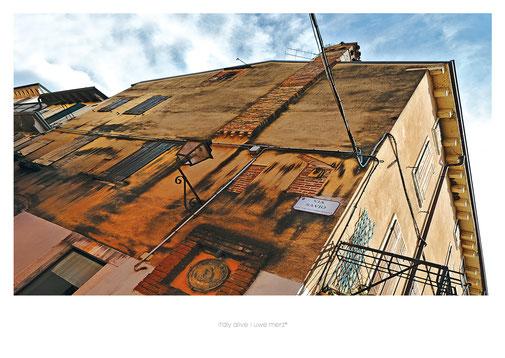 Deko Bild  »Italy alive« no. italy 023P