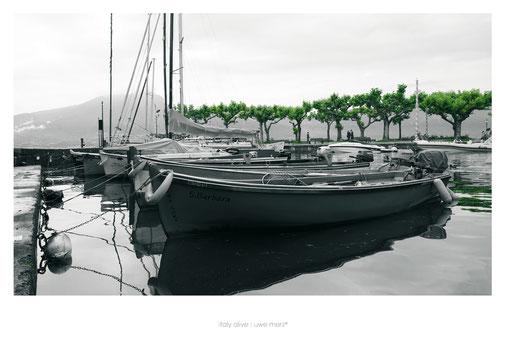 Deko Bild  »Italy alive« no. italy 018P - zweifarbig