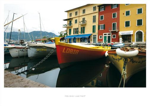 Deko Bild  »Italy alive« no. italy 050P