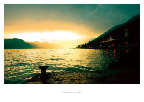 Deko Bild  »Italy alive« no. italy 100P
