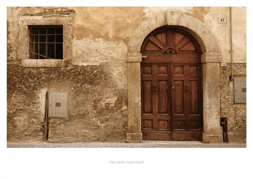 Deko Bild  »Italy alive« no. italy 079P