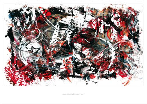 Deko Bild  »merzolio art« no. merzolio 017P
