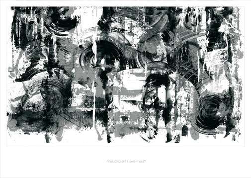 Deko Bild  »merzolio art« no. merzolio 009P