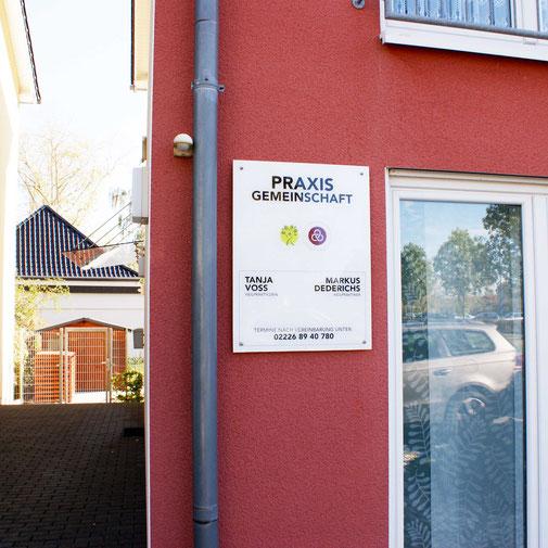 Praxisgemeinschaft Heilpraktiker Markus Dederichs in Rheinbach
