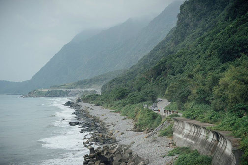 Taiwan Road Cycling Holidays
