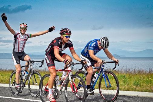 Rennradreisen Neuseeland