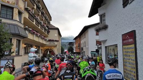 Arlberg Giro Radmarathon 2019