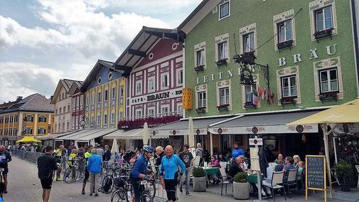 Mondsee Radmarathon 2019