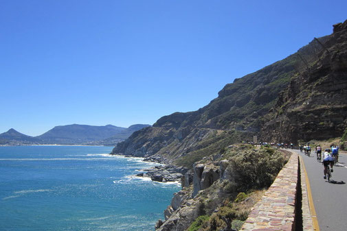 Cape Town Cycle Tour 2022