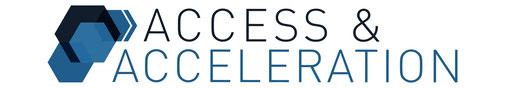Projektlogo von Access & Acceleration