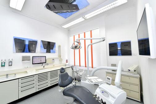 Behandlung Zahnarzt Ruprecht