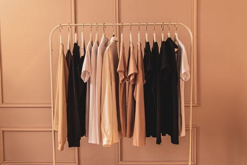 服の選び方