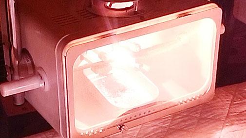 アーク光線治療器 千葉県鎌ヶ谷市のアーク光線療法の整体院 自然医学療法センター橋本です。