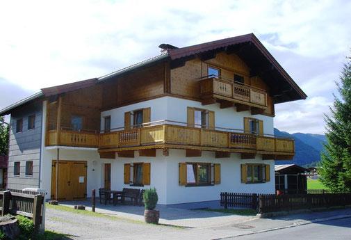 Haus Obermoser Stefanie, Fewo Typ 1 und Typ 2