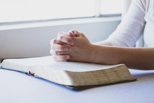 Gebet Krankheit
