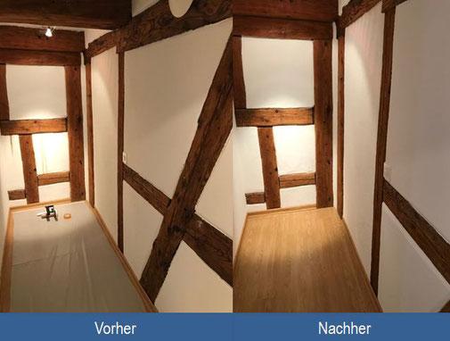 Malerfirma Bülach / Bachenbülach / Höri