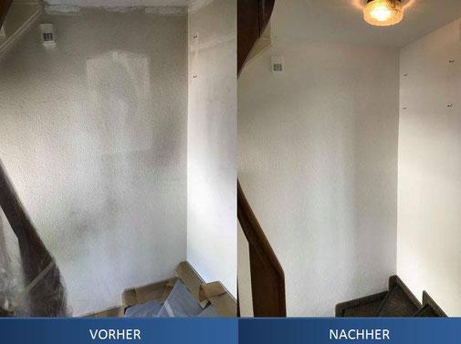 Malerarbeiten Männedorf / Stäfa / Meilen