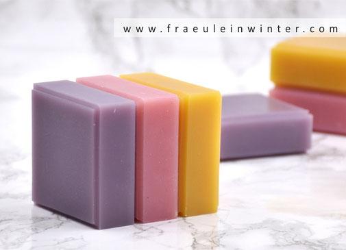 Seife selber machen - Tipps