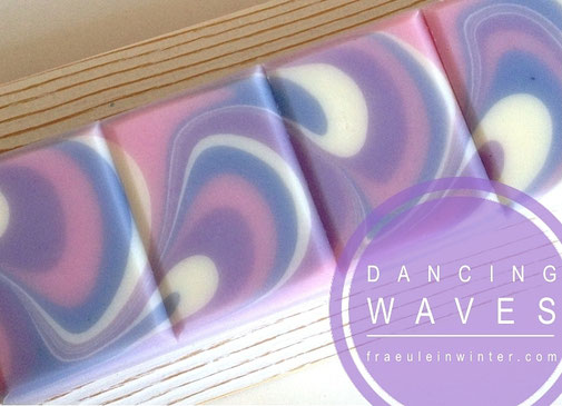Dancing Waves Soap | Fräulein Winter