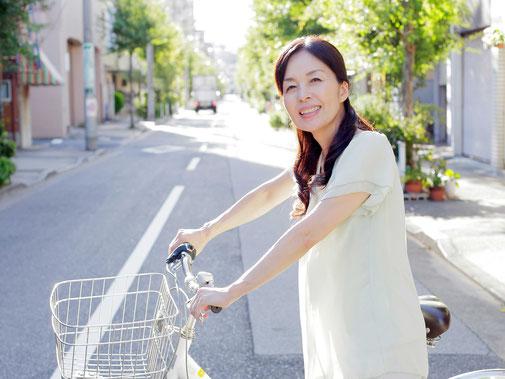 電動アシスト自転車も取り扱い