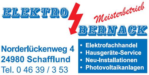 Elektro Bernack Schafflund