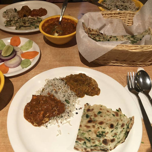 Udupi Restaurant, Salalah