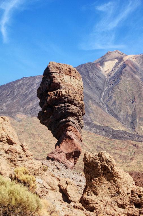 Teneriffa Highlights los roques